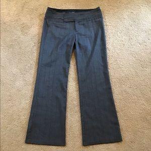 WOMANS MAURICE'S DRESS PANTS SZ 9/10